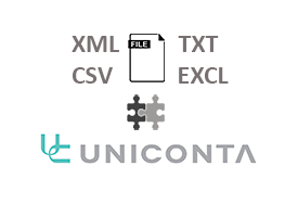 Uniconta - Files