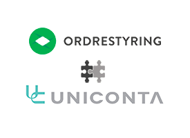 Uniconta - Ordrestyring 2