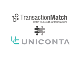 Uniconta - TransactionMatch 2