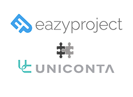 Uniconta - eazyproject